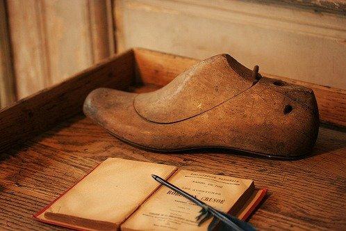 オーダーメイド靴とパターンオーダー靴のイメージ