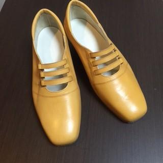 オーダー靴 パンプス