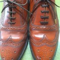靴ひも アクリル4mm#13
